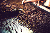 Coffee Roasting and Blending Course