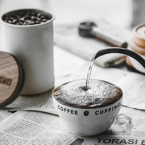 Chọn mua máy rang cà phê hiệu quả